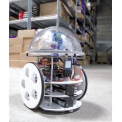 ROBOT CODA