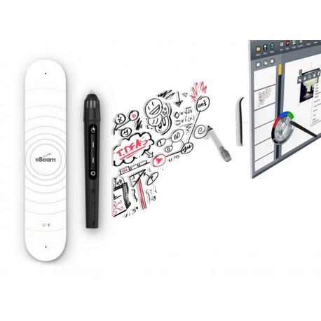 TABLEAU INTERACTIF EBEAM EDGE + USB
