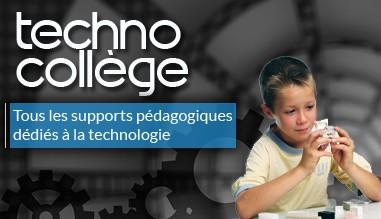 Techno Collège